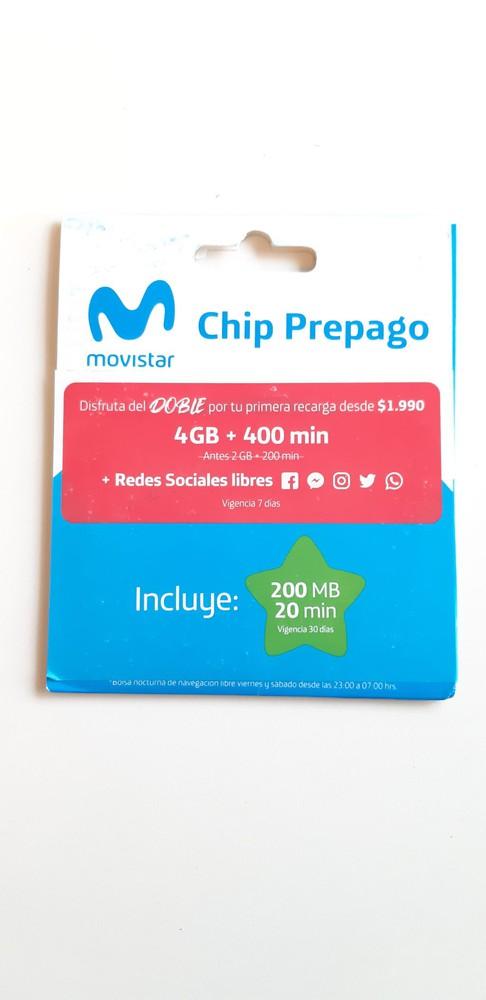 Chip 4GB