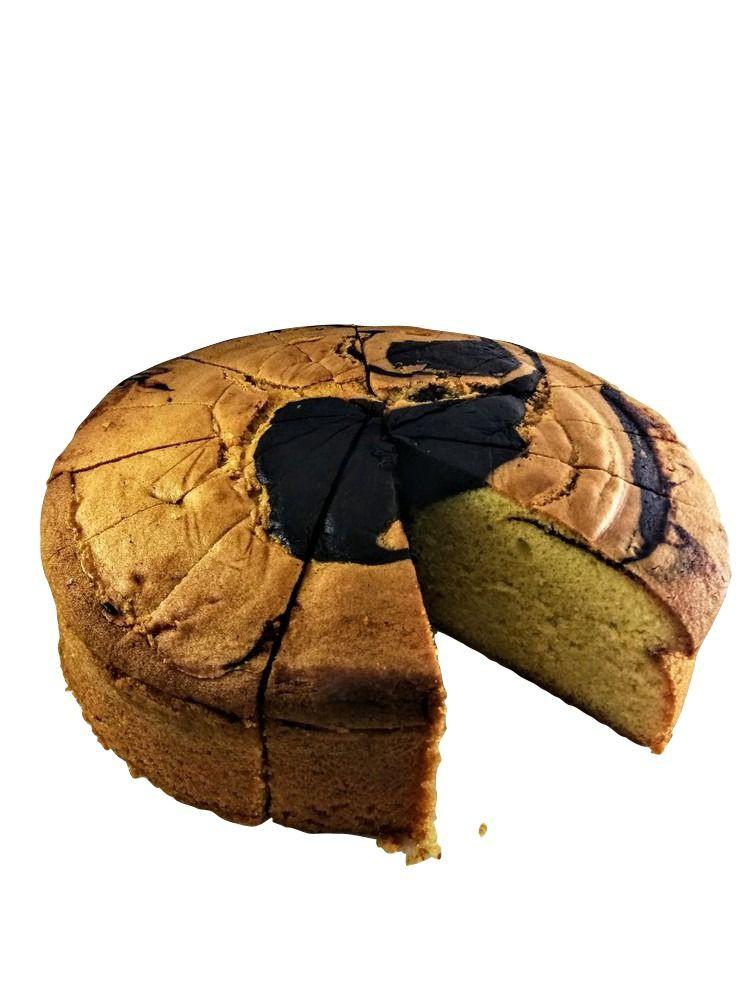 Torta vainilla Grande 16 porciones