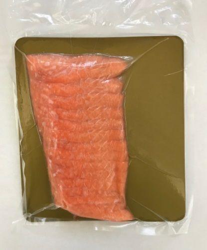 Sashimi salmón natural 200 gr