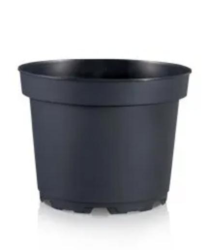 Macetero mci-21 negro