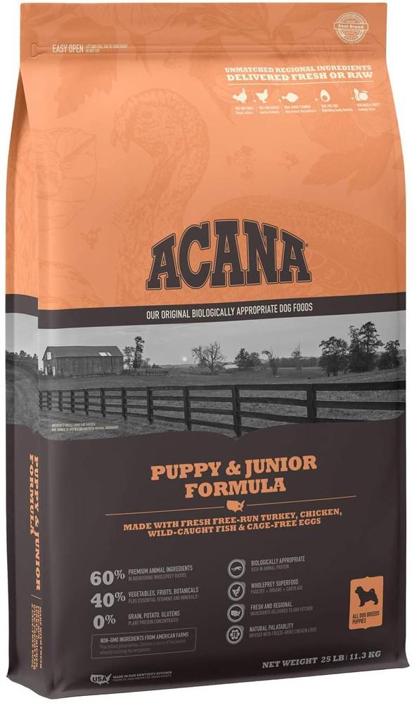Puppy & junior formula 11.3 Kg