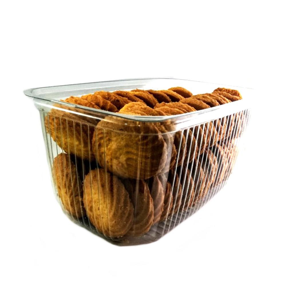 Caja galletas Caja de 60 unidades