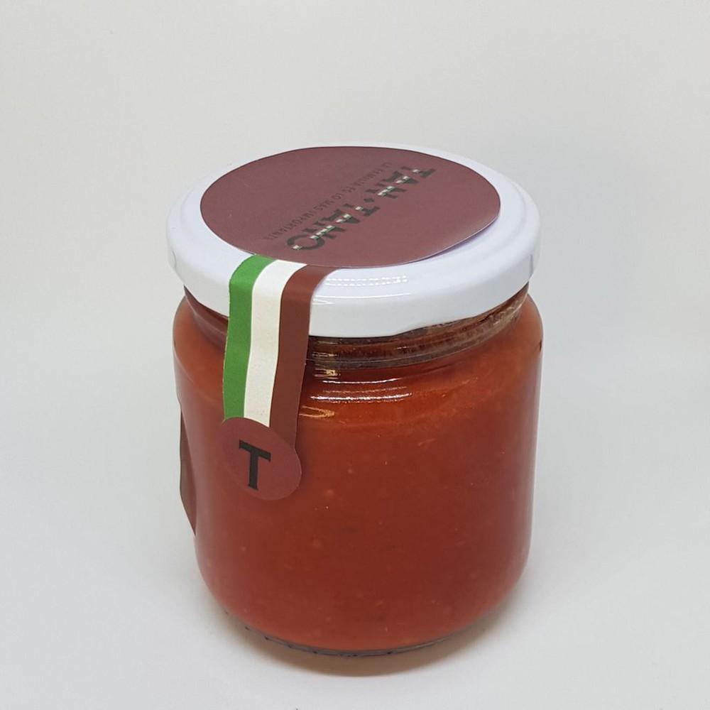 Salsa pomodoro 220 gr