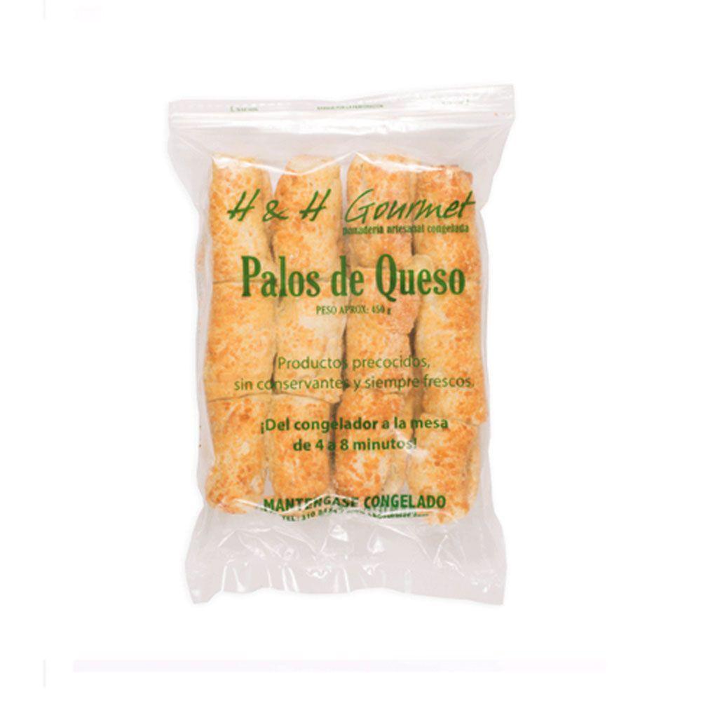 Palo queso x 8 und 336 g - 8 und