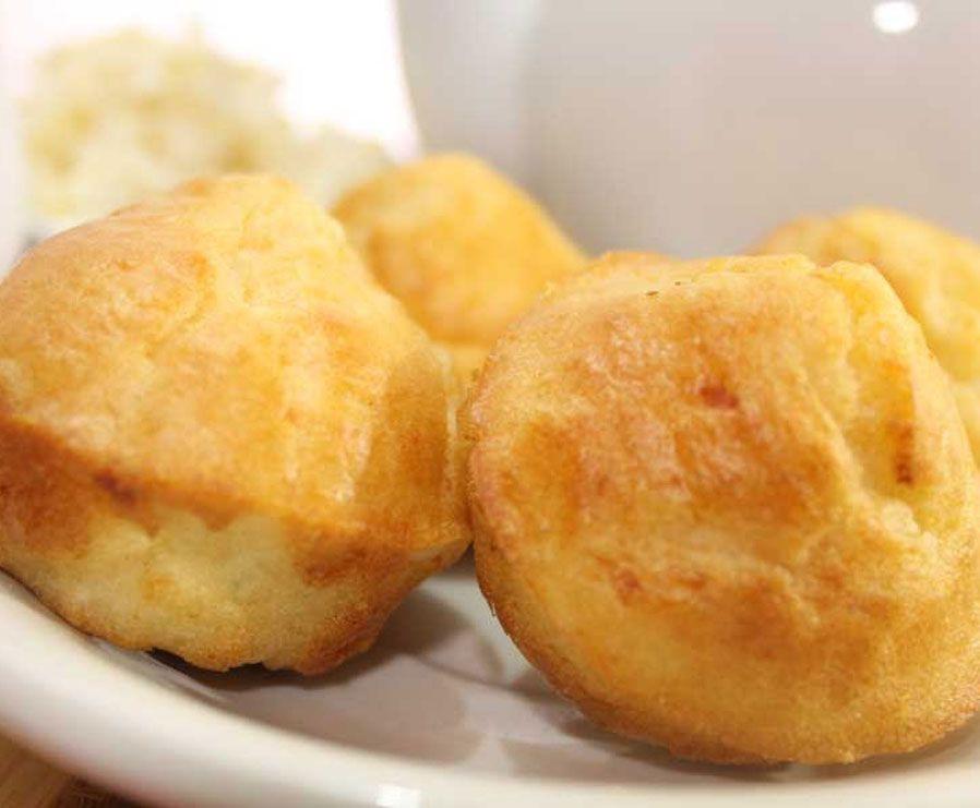 Muffins de queso x 6 und 360 g,  6 un