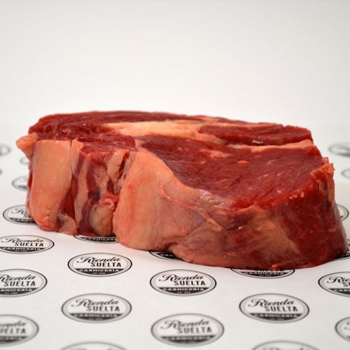 Steak lomo vetado 500 grs