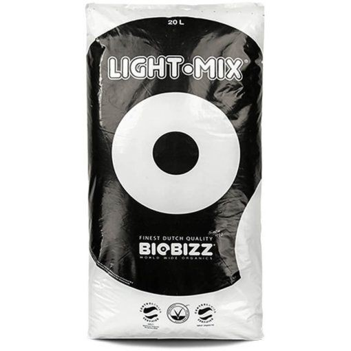 Sustrato Light Mix Bolsa 20 l