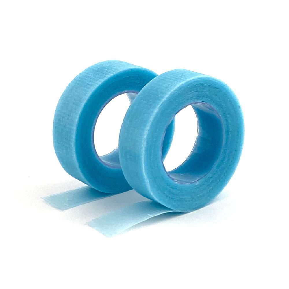 Ruban sensible en silicone - bleu Paquet de 2 - Bleu