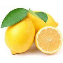Limon precio por kg