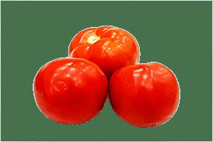 Tomate chonto 80 g aprox.