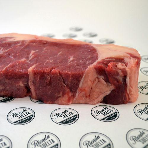 Steak lomo liso 500 grs