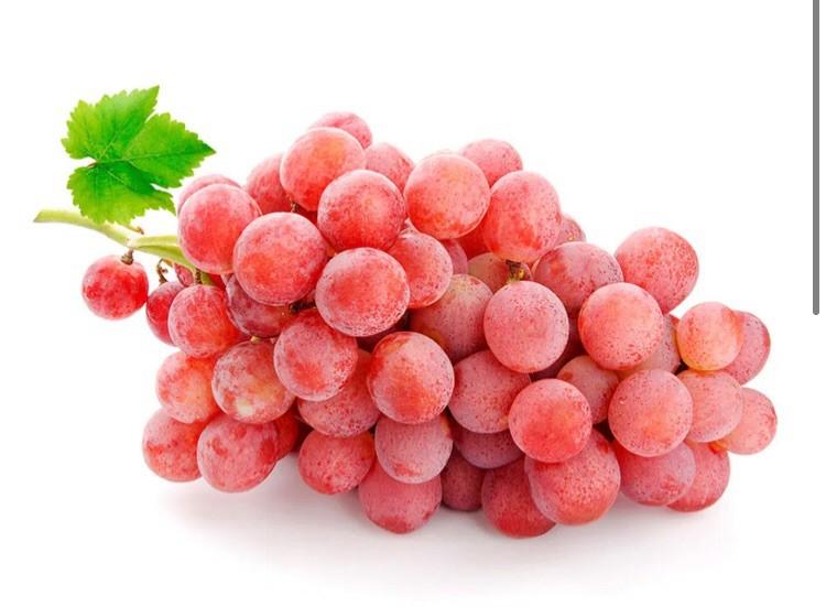 Uva rosada