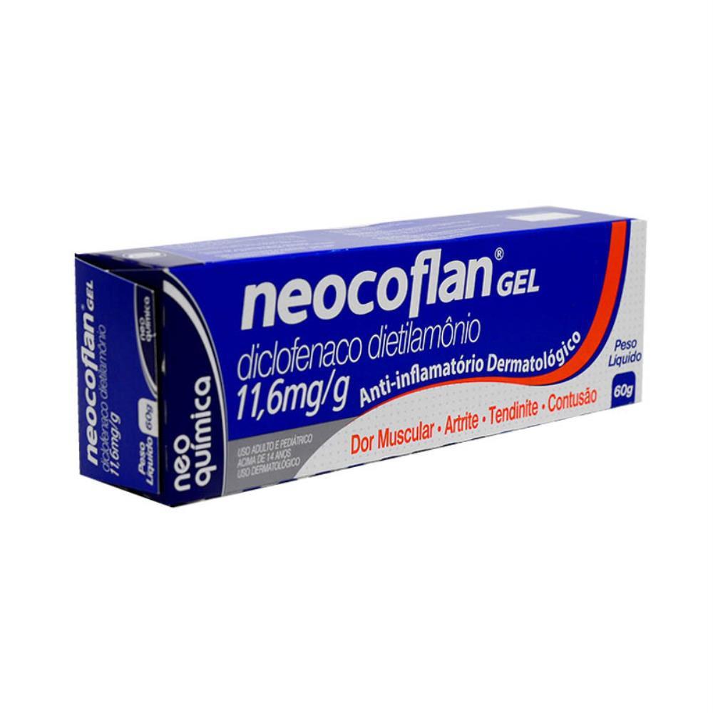 Neocoflan Gel- 60g