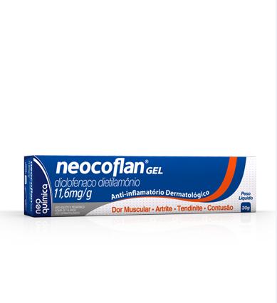 Neocoflan gel 30G