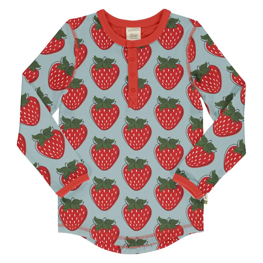 Polera strawberry