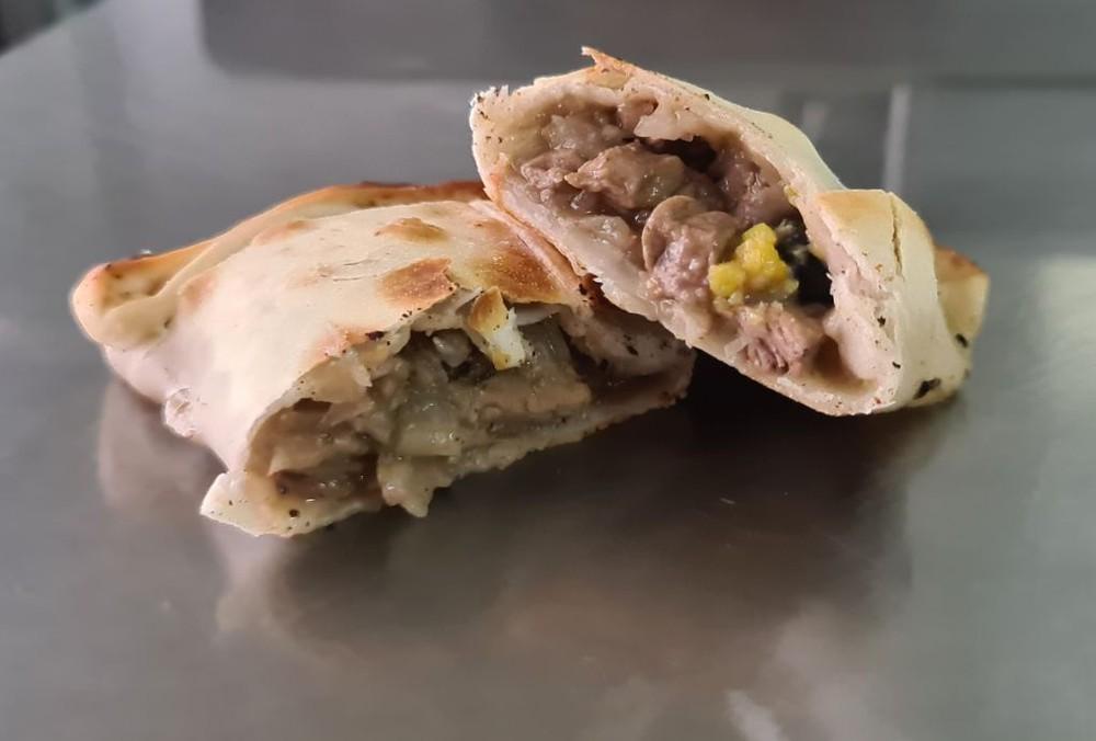 Empanada de Pino Chileno 210 gr