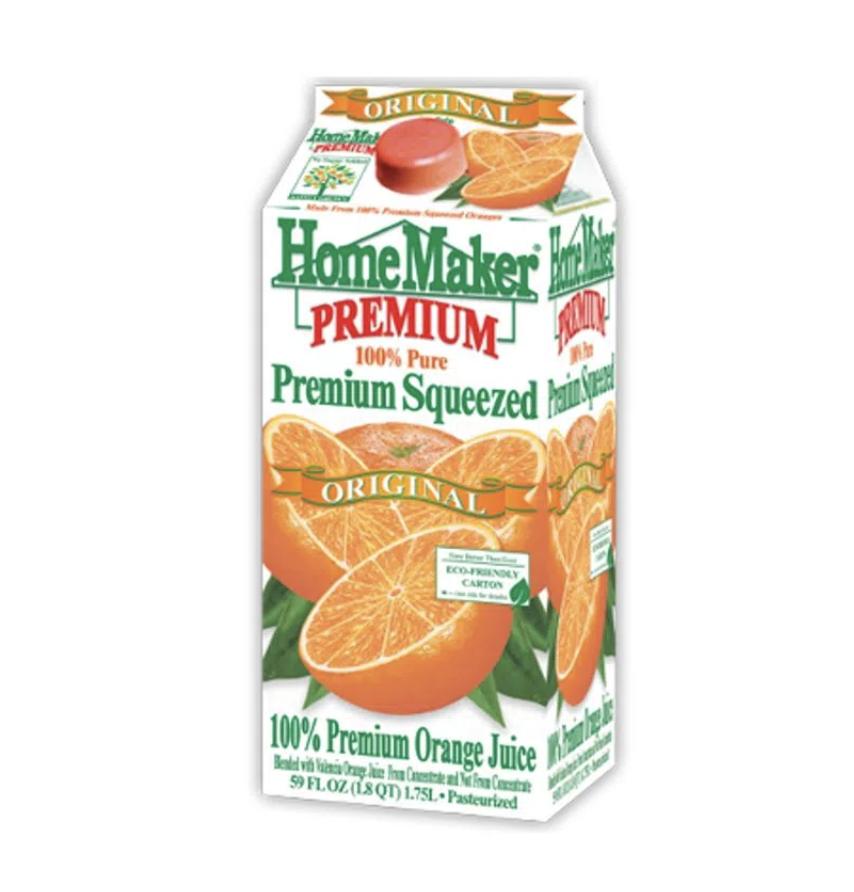 Jugo de Naranja Original