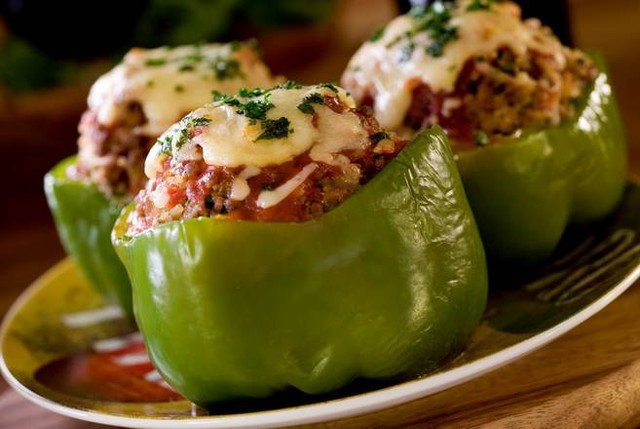Stuffed Peppers (4 per package)