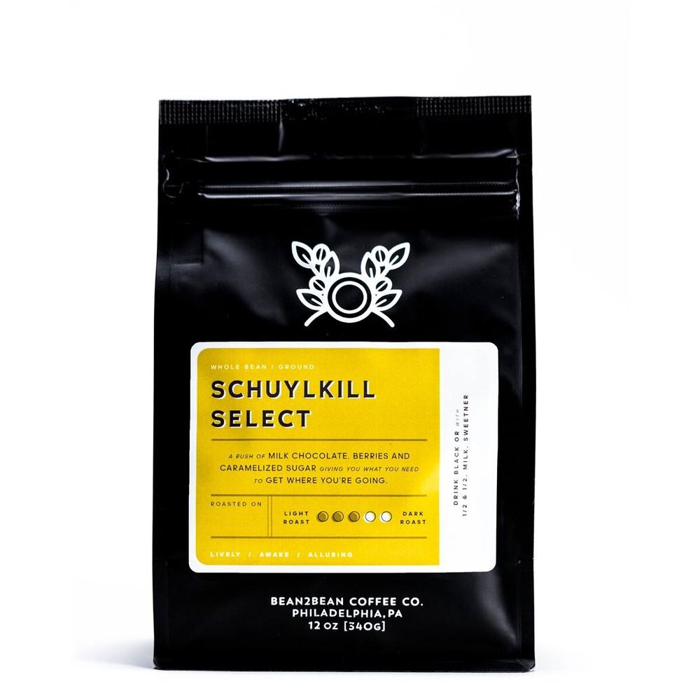 Schuylkill select medium fine 12OZ BAG