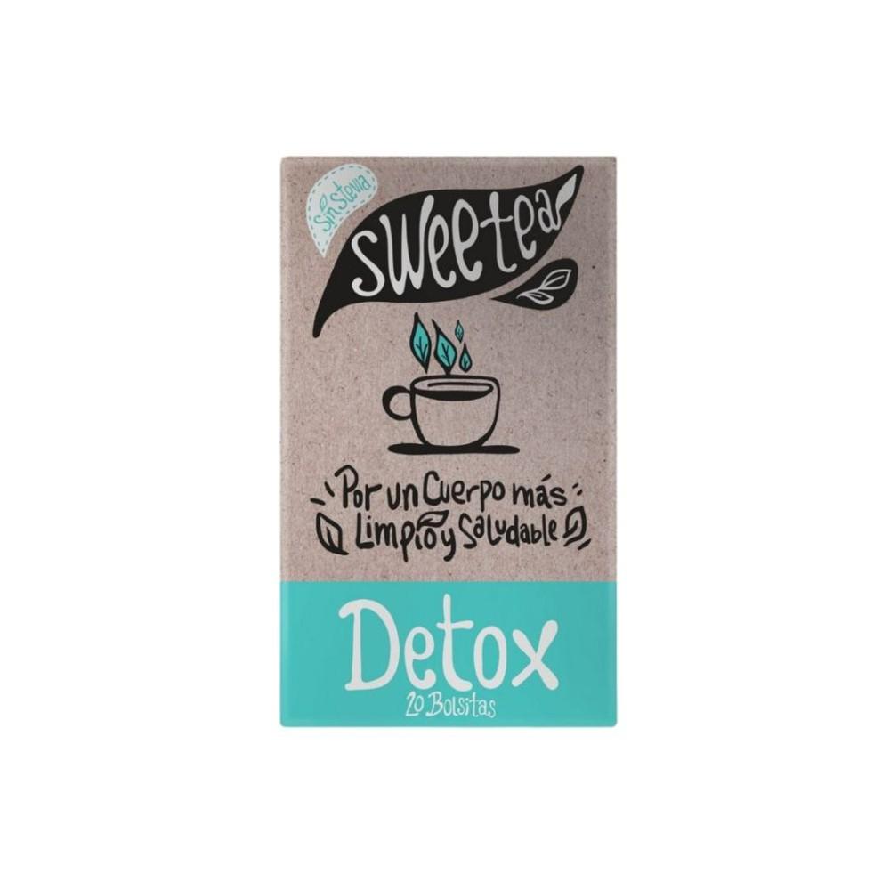 Detox sin stevia