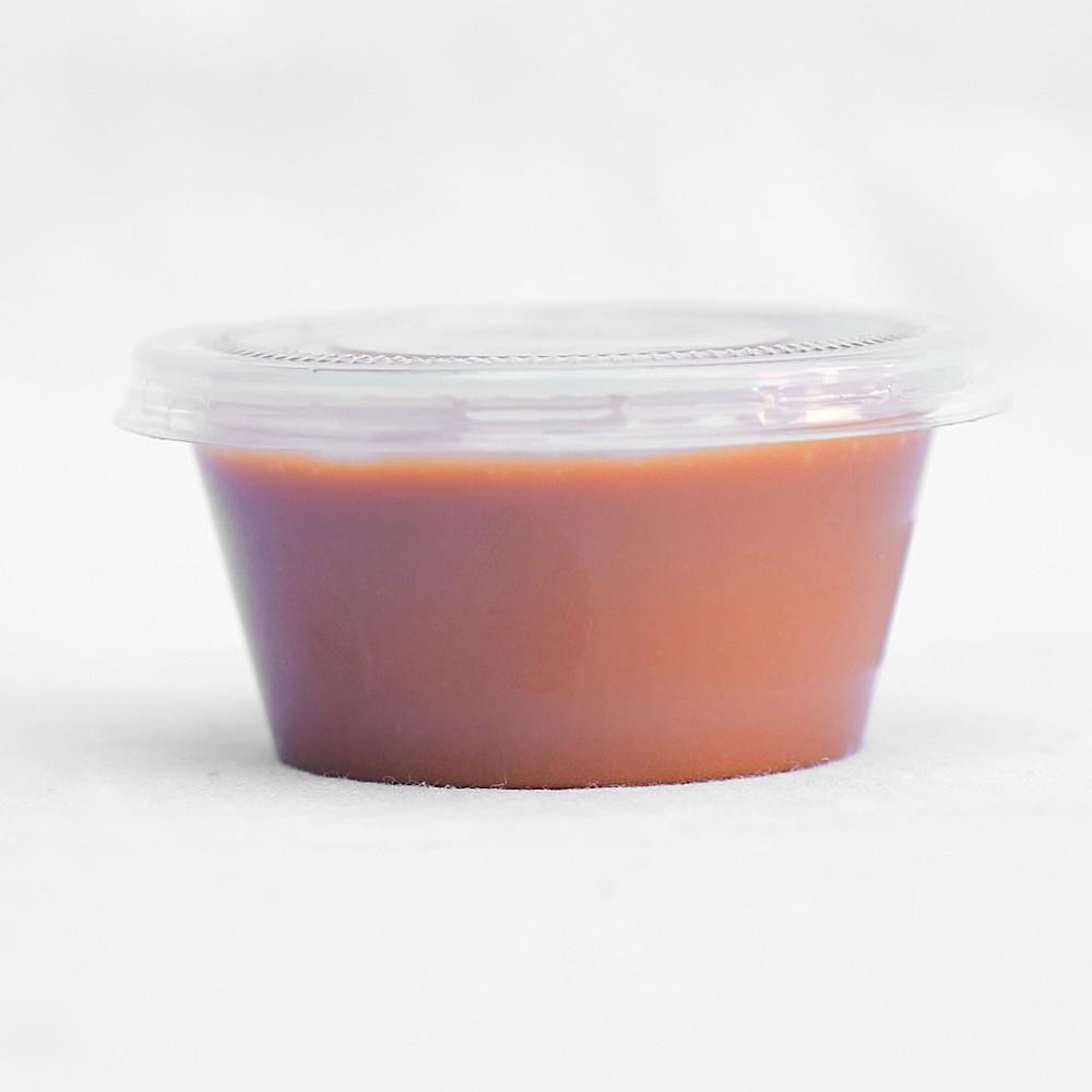 Salsa de manjar Pote de 50 ml