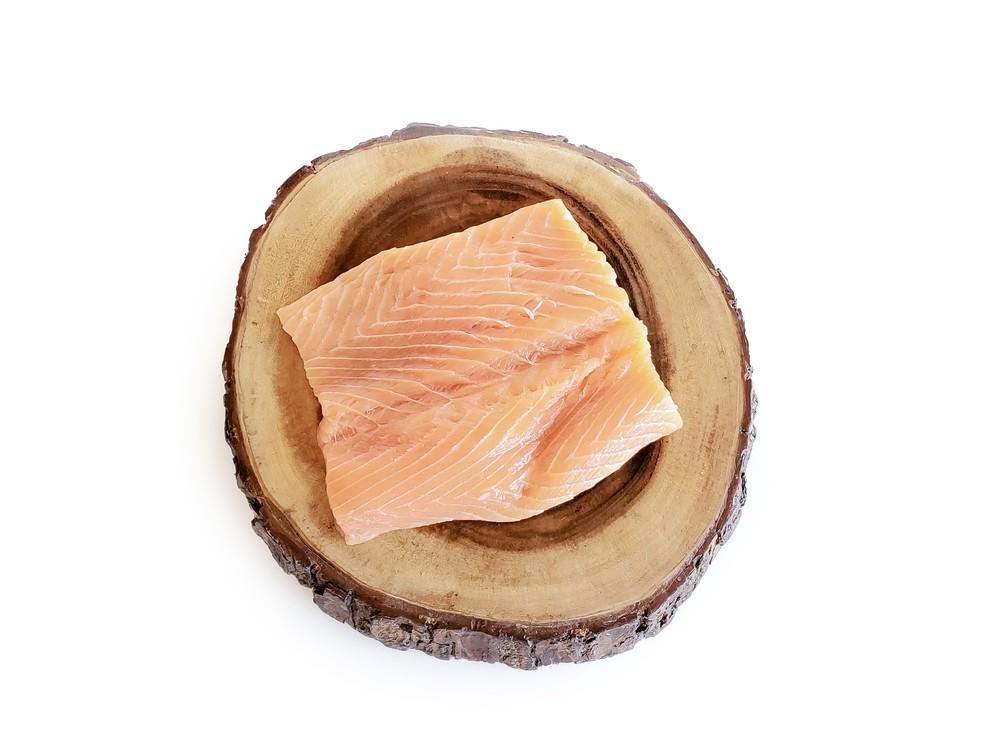 Salmon Filet 7-8 Oz