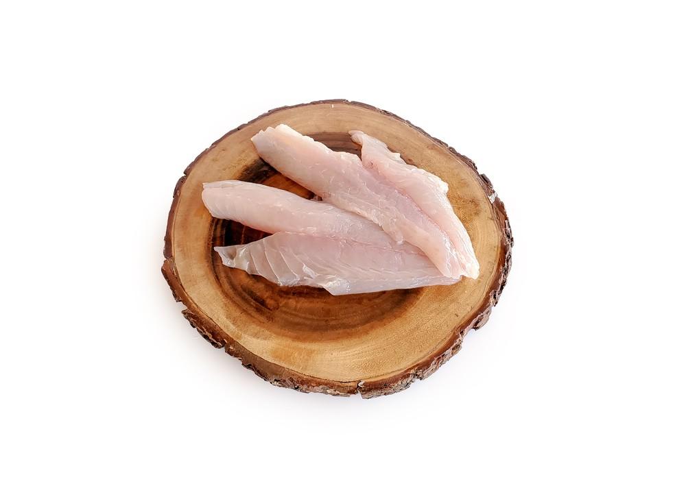 Fresh Yellowtail Snapper Filet 2 pc