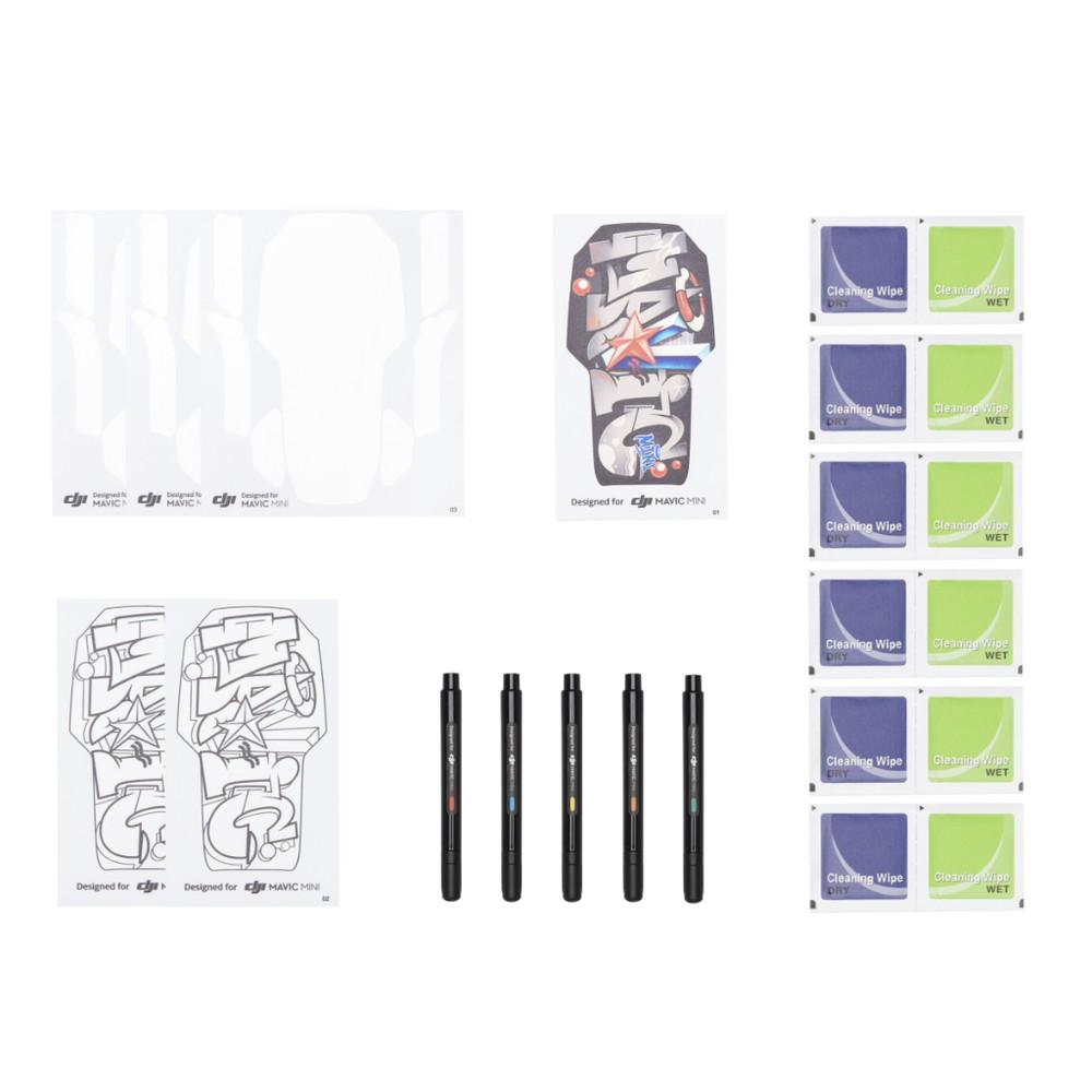 Kit creativo Pack mavic mini