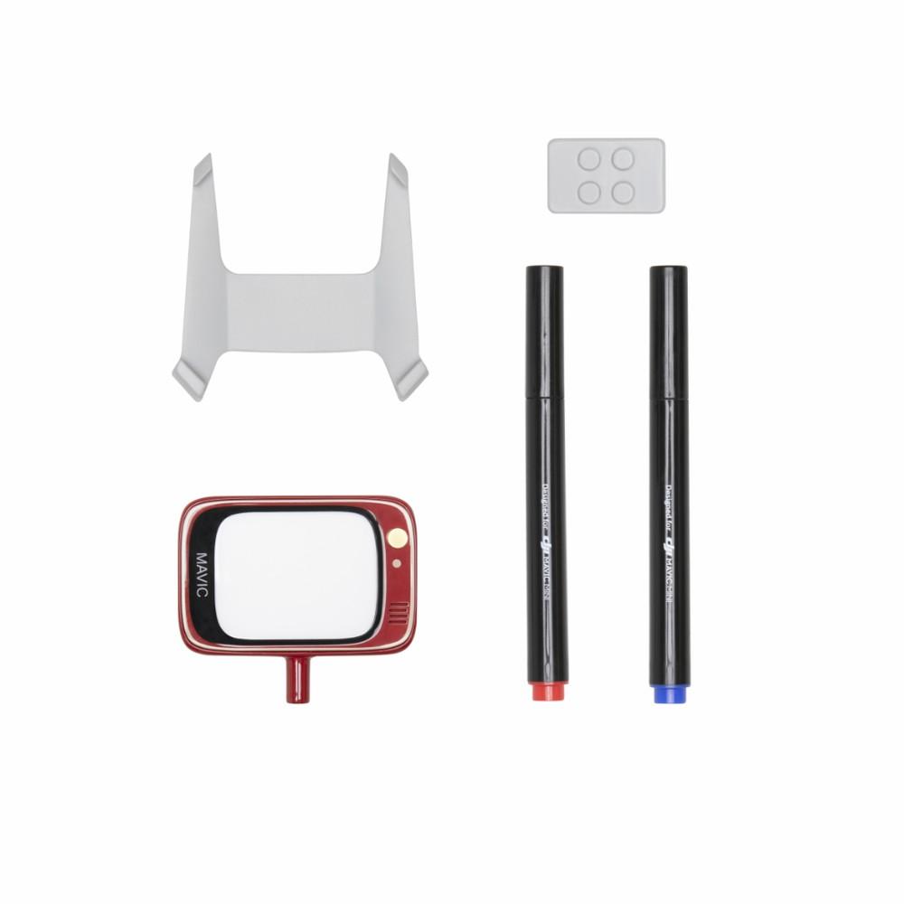 Mavic mini snap adapter Pack 4 piezas