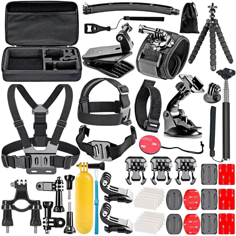 Accesorios compatibles gopro hero Kit 25 piezas