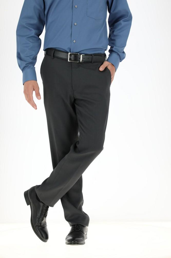 Pantalón traveler gris oscuro Talla 33