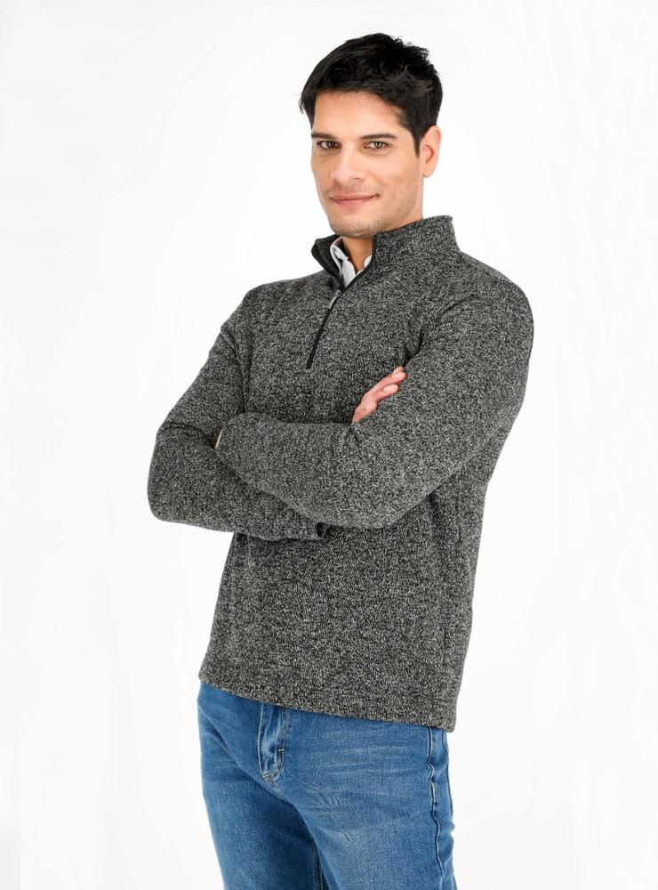Sweaters  flex medio zipper Talla M