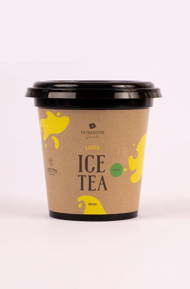Tè freddo limone stevia Pote 200 g