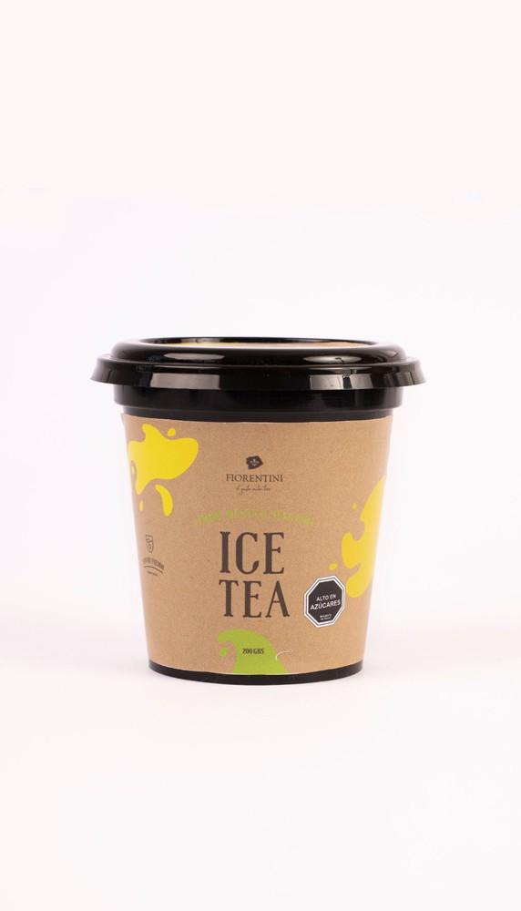 Tè freddo limone-menta-zenzero Pote 200gr