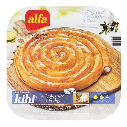 Kihi Greek filo pastry pie