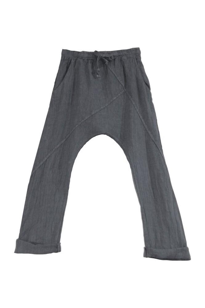 Pantalon rena gris 1 u