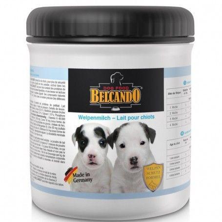 Leche para cachorros belcando 2,5kg