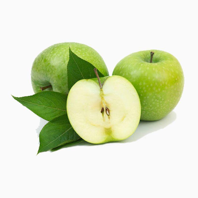 Manzana verde A granel