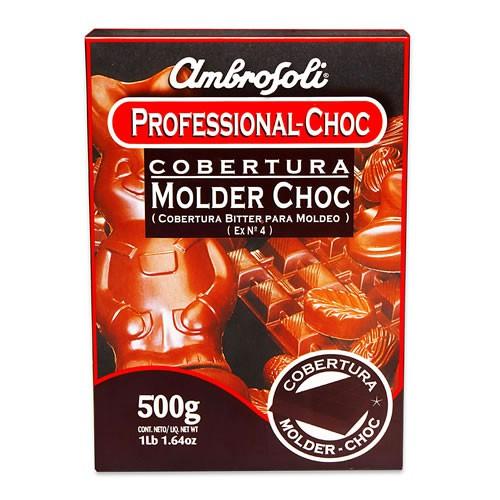 Ambrosoli, Cobertura Choc Hogar Caja 500 g