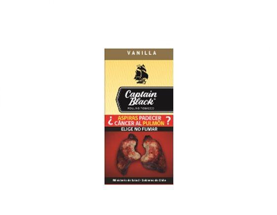 Tabaco vanilla
