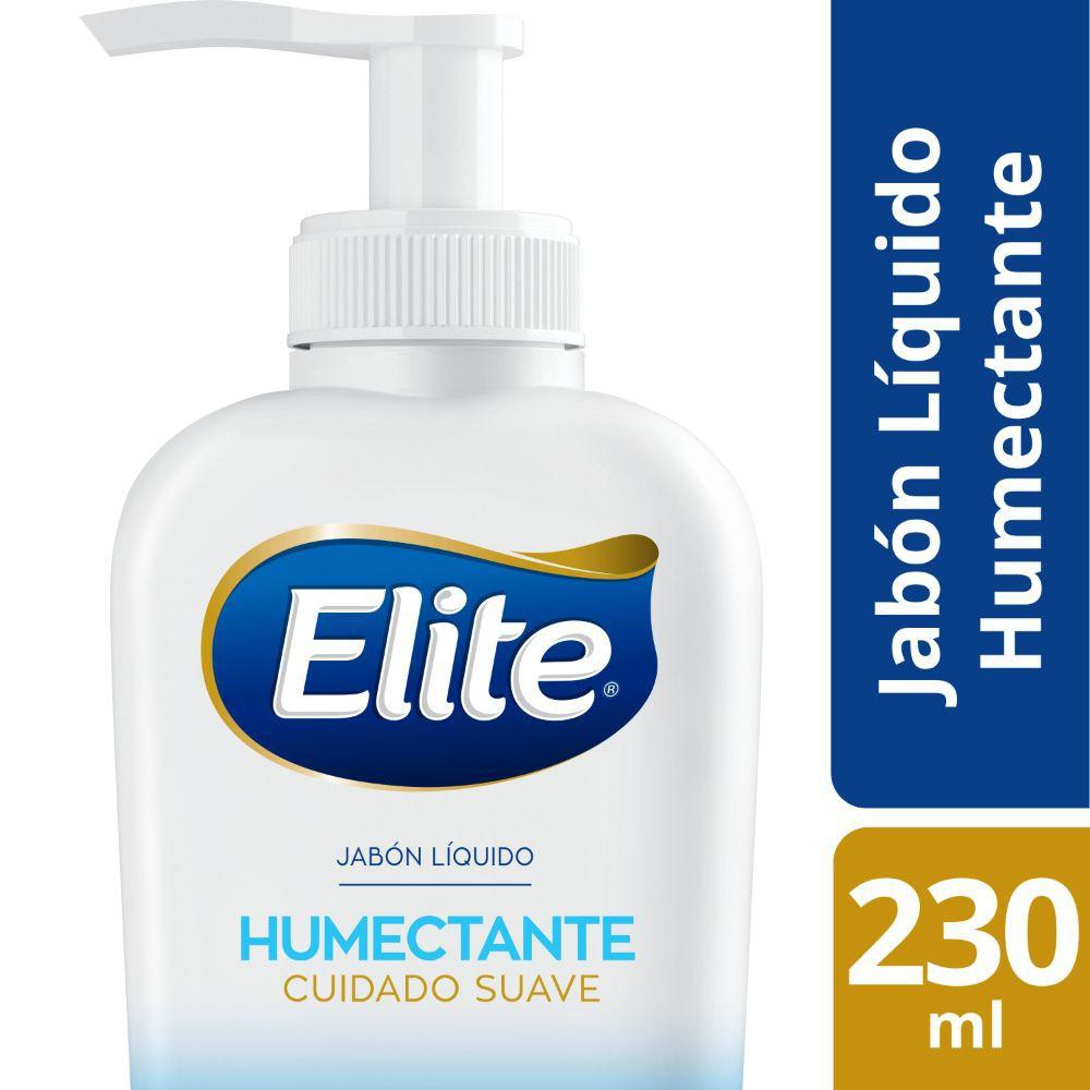 Jabón humectante líquido