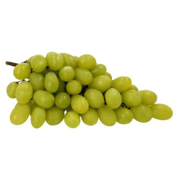 Uva verde import sin semilla