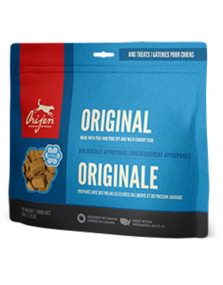 Freeze-dried treats original 42.5g bag
