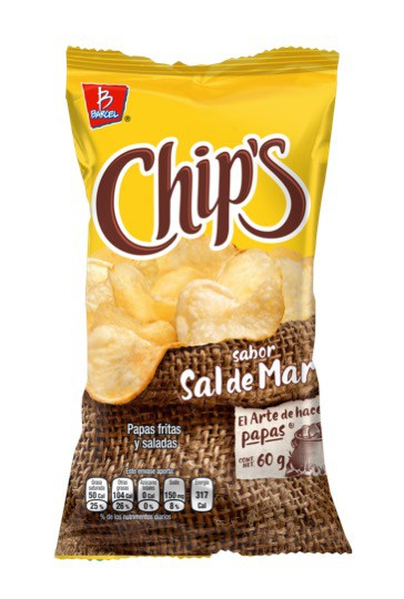 Chips sal