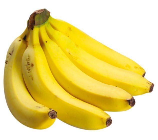 Banana caturra A granel