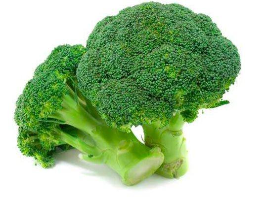Brócolis 1 unidade