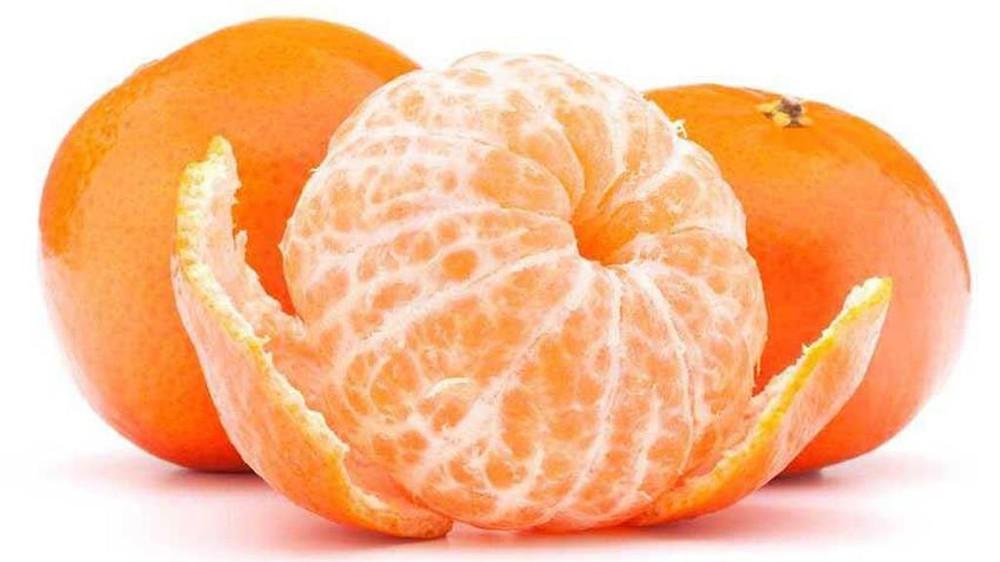 Mandarina 1 k