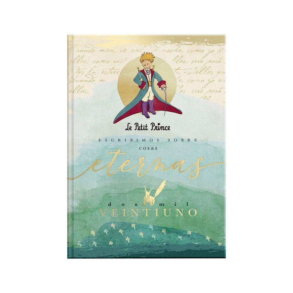 Le petit prince – diaria – book (12×17)
