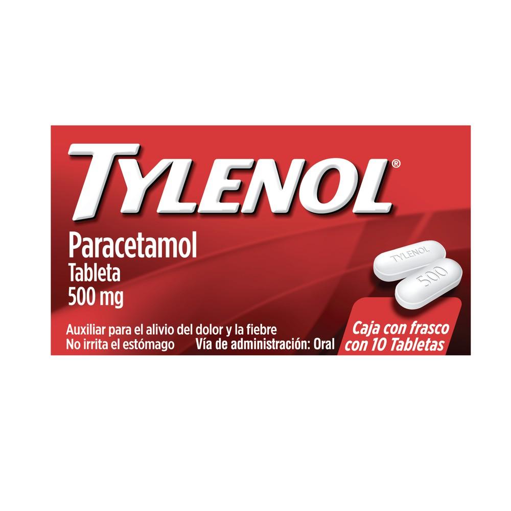 Paracetamol 500 mg
