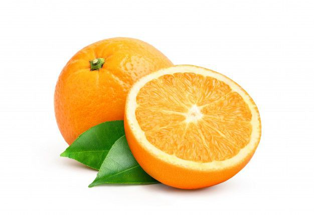 Naranja Precio por kg